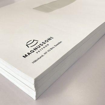 Ditt tryckeri Stockholm – vi kan textiltryck & storformat
